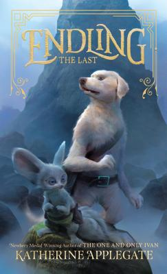 Endling: The Last Cover Image