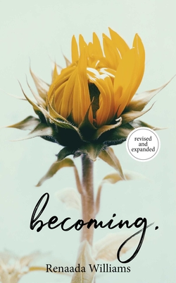 becoming. Cover Image
