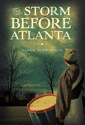 The Storm Before Atlanta Cover