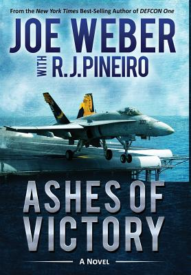 Ashes of Victory Cover Image