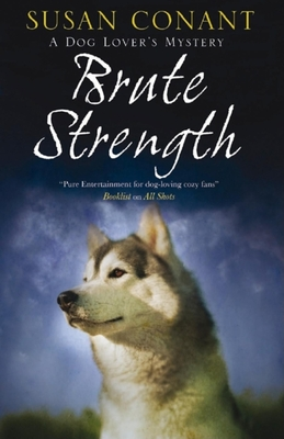 Brute Strength Cover