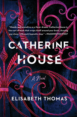 Catherine House: A Novel Cover Image