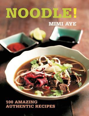 Noodle! Cover