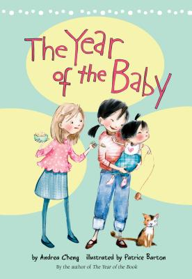 The Year of the Baby Cover
