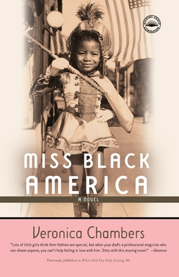 Miss Black America Cover