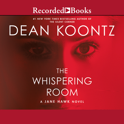 The Whispering Room (Jane Hawk #2) Cover Image