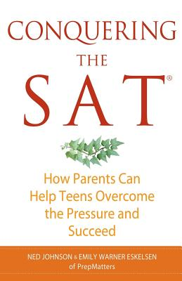 Cover for Conquering the SAT