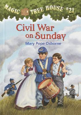 Civil War on Sunday Cover Image