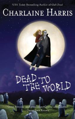 Dead to the World Cover Image