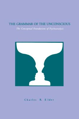 The Grammar of the Unconscious Cover