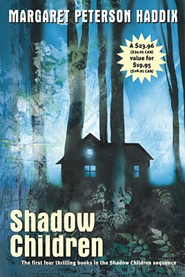 Shadow Children (Boxed Set) Cover