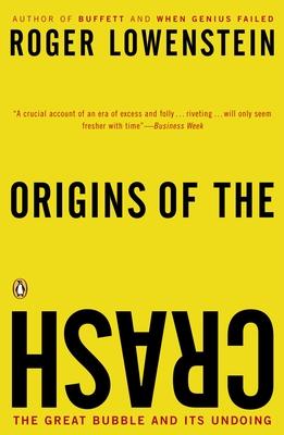 Origins of the Crash Cover