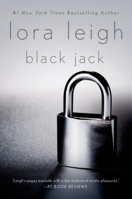 Black Jack: A Novel (Elite Ops #4) Cover Image