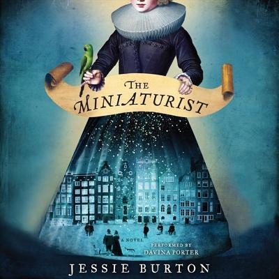 The Miniaturist Cover Image