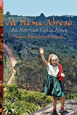 At Home Abroad Cover