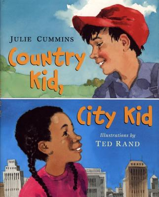 Country Kid, City Kid Cover