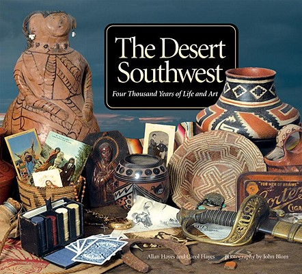 The Desert Southwest Cover