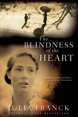 Blindness of the Heart Cover