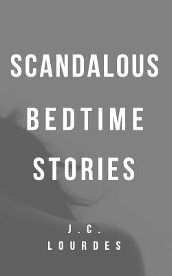 Scandalous Bedtime Stories Cover Image