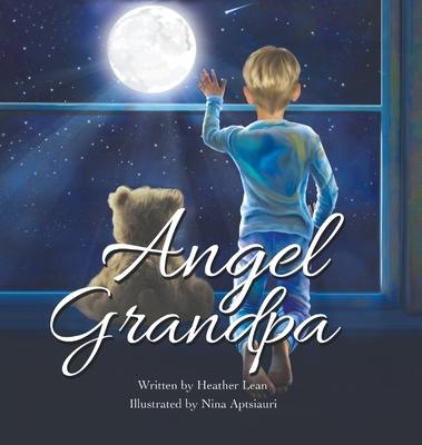 Angel Grandpa Cover Image