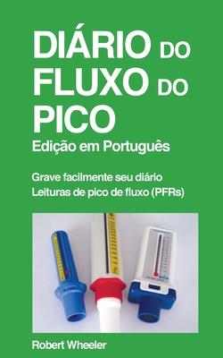 Diário do Pico do Fluxo Cover Image