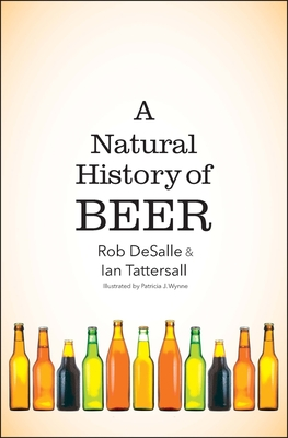 A Natural History of Beer Cover Image