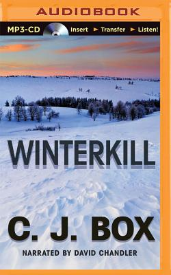 Winterkill (Joe Pickett Novels) Cover Image