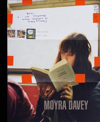 Moyra Davey: Scotiabank Award Cover Image