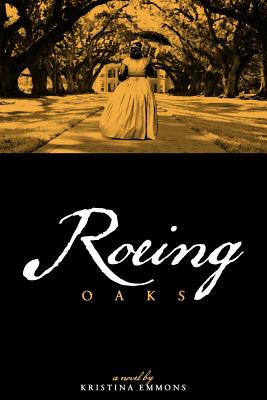 Roeing Oaks Cover Image