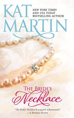 The Bride's Necklace Cover