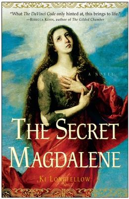The Secret Magdalene Cover