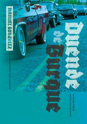 Duende de Burque: Alburquerque Poems and Musings Cover Image