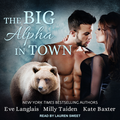 The Big Alpha in Town Cover Image