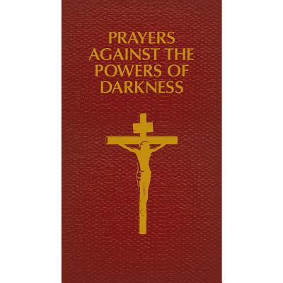 Prayers Against the Powers of Darkness Cover Image