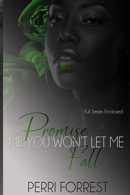 Promise Me You Won't Let Me Fall Cover Image