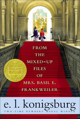 From the Mixed-Up Files Cover Image