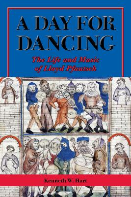 Cover for A Day for Dancing