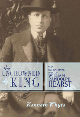 The Uncrowned King Cover