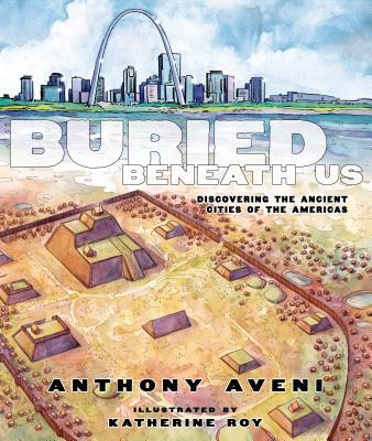 Cover for Buried Beneath Us