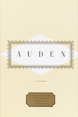 Auden Cover