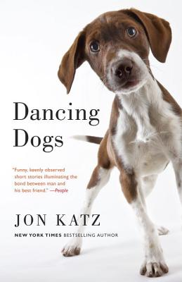 Dancing Dogs Cover