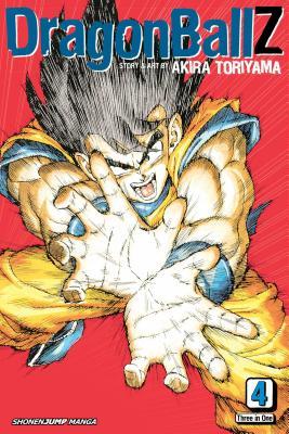 Dragon Ball Z, Vol. 04 (VIZBIG Edition) cover image