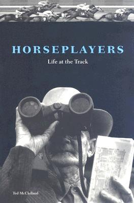 Horseplayers Cover