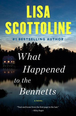 What Happened to the Bennetts Cover Image