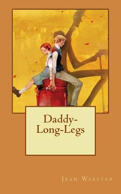 Daddy-Long-Legs Cover Image