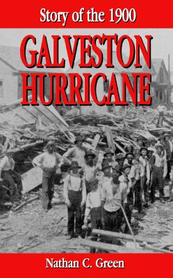 Story of the 1900 Galveston Hurricane Cover Image