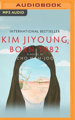 Kim Jiyoung, Born 1982 Cover Image
