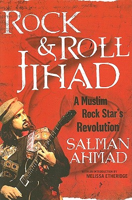 Rock & Roll Jihad Cover