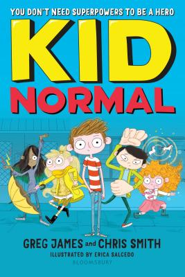 Kid Normal Cover Image