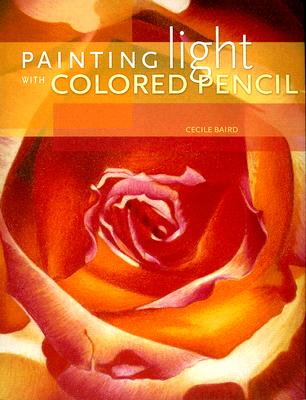 Painting Light with Colored Pencil Cover Image